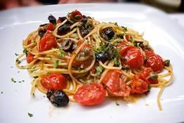 I ristoranti di Capri