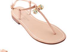 Campanella sandals - Da Costanzo