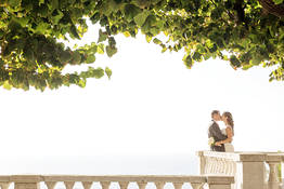 Sposarsi a Sorrento