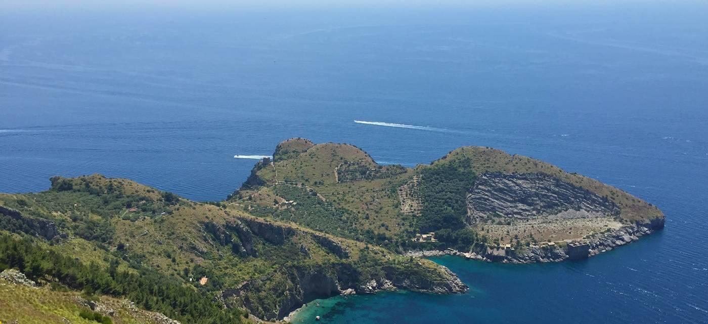 Punta Campanella