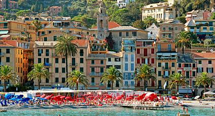 S. Margherita Ligure Hotel