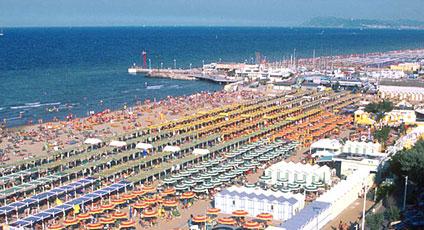 Hotels In Rimini Italien