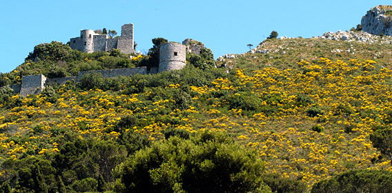 Castello Barbarossa