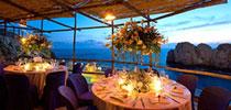 Lido del Faro - Restaurants Anacapri