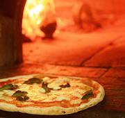 Lezioni di pizza