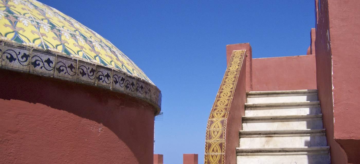 Il centro di Anacapri