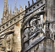 Insolita Milano del cuore
