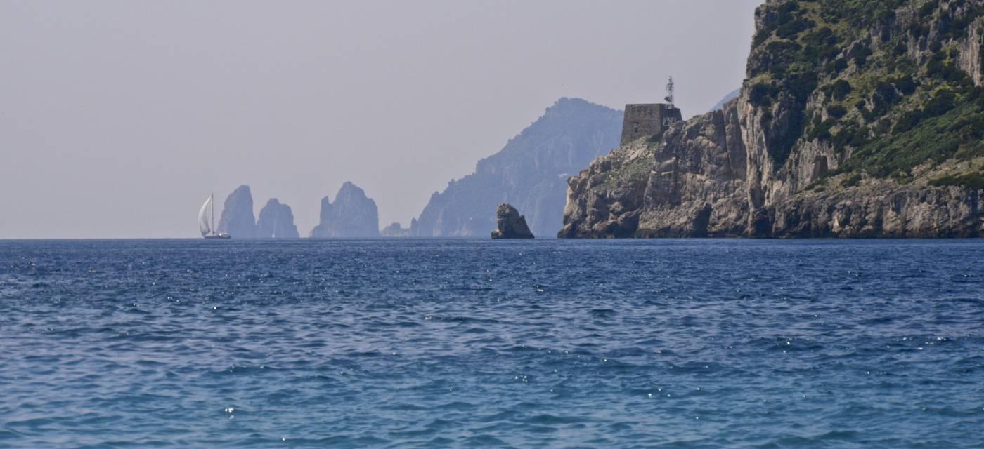 Sant'Agata e Nerano