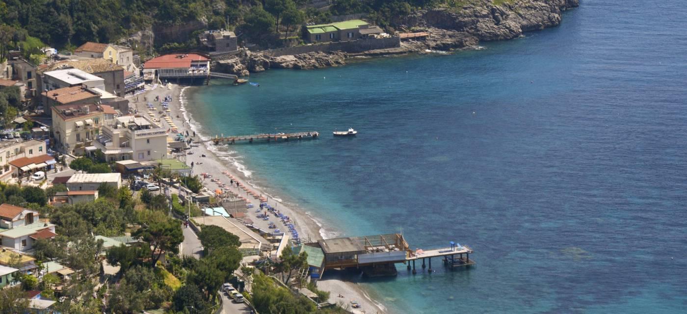 Beaches of Nerano