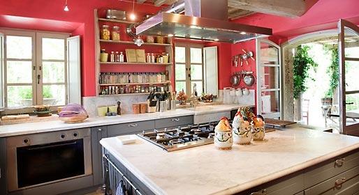 Il sapore di casa fabbrini experience by for Piani di casa ranch unici