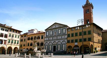 Empoli Hotel