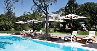 Lanthia Resort Santa Maria Navarrese Hotel