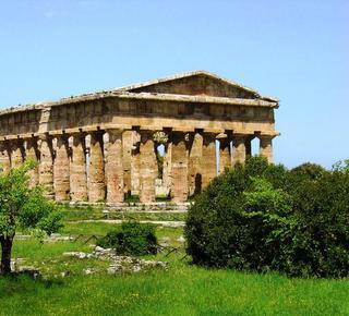 Area archeologica di Paestum Hotel