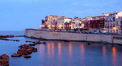 Siracusa hotels boutique hotel e alberghi di lusso for Siracusa mare hotel