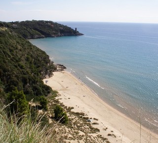 Climbing rocks, Naturist Beach and Gay Friendly Hotel