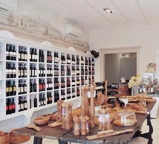 Tuscany Wine Store Hotel