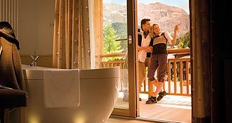 Boutique Hotel Nives Selva di Val Gardena Hotel