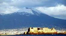 Excursions Vesuvio - Amalfi Vacation
