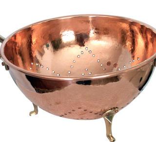 Wonderful copper handicrafts Hotel