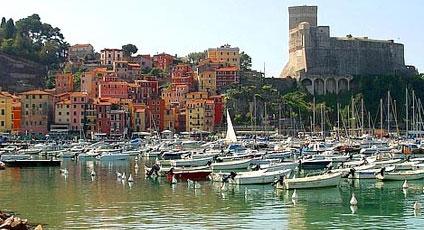 Hotel Vis A Vis Italien