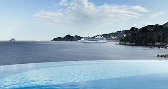 Excelsior Palace Hotel Rapallo Hotel