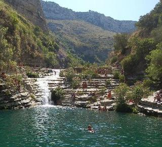 Cavagrande del Cassibile  Natural Reserve Hotel