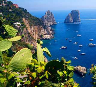 Capri one day long Hotel