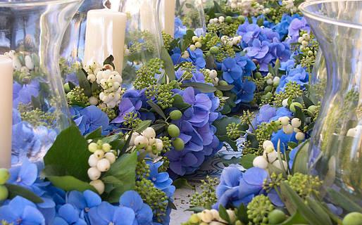 Flowers in Capri Variados Anacapri