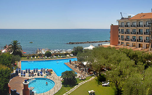Grand Hotel Diana Majestic Hotel 4 Stelle Diano Marina
