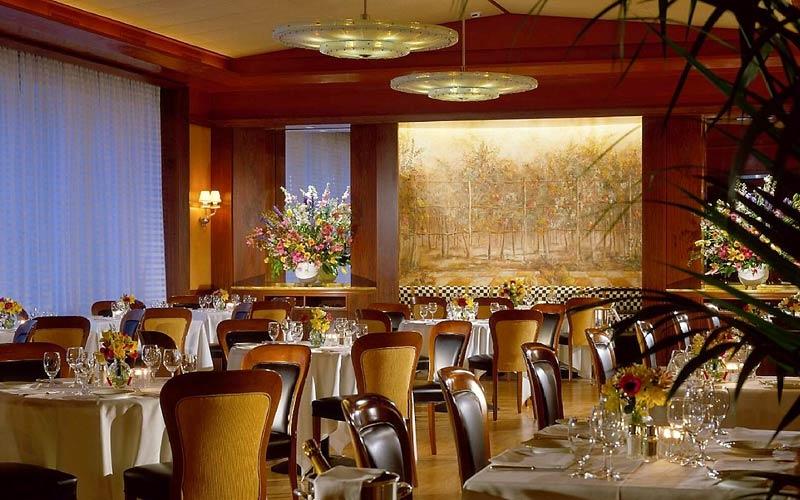 Four Seasons Hotel Milano Hotel Milano