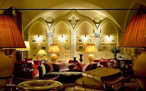 Four Seasons Hotel Milano Milano Hotel