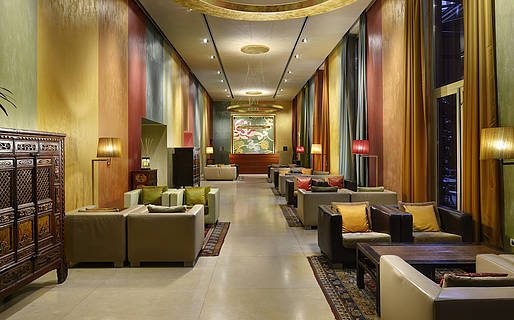Enterprise Hotel 4 Star Hotels Milano