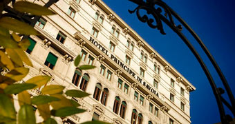 Principe Di Savoia Milano Lodi hotels