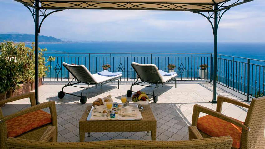 Hotel Raito Hotel 5 estrelas Vietri sul Mare