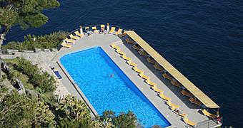 Belvedere Conca dei Marini Praiano hotels