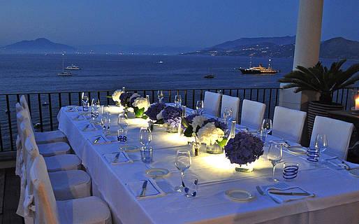 JKitchen Lounge & Restaurant Restaurantes Capri