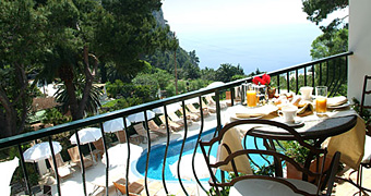 Hotel della Piccola Marina ****