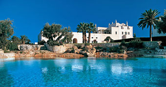 Masseria San Domenico Savelletri di Fasano Ostuni hotels