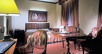 Grand Hotel Trento Trento Hotel