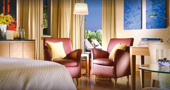 Hotel Capo d'Africa Roma Hotel