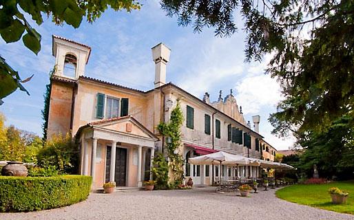 Villa Luppis Rivarotta di Pasiano Hotel
