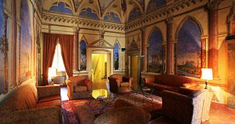 Hotel Palazzo Bocci Spello Perugia hotels