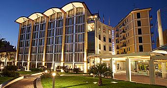 Hotel Rossini al Teatro Imperia Bordighera hotels