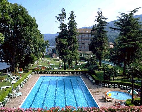 Grand Hotel Dino Stresa