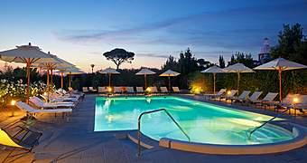 Casa Mariantonia Anacapri Capri hotels