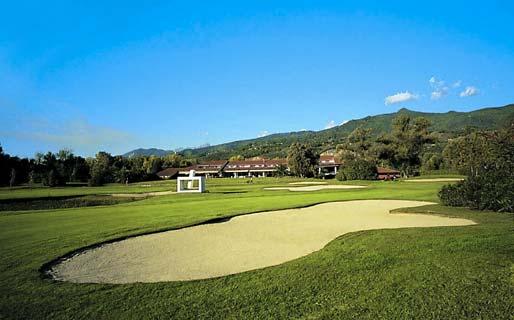 Versilia Golf Resort 4 Star Hotels Pietrasanta