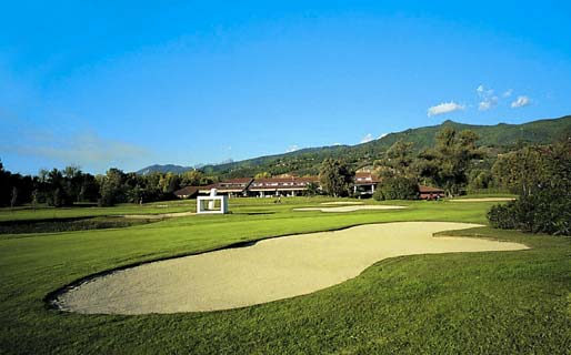 Versilia Golf Resort 4 Star Hotels Pietrasanta