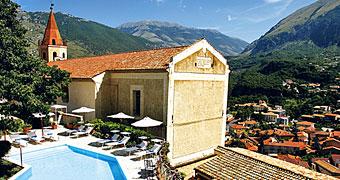 La Locanda delle Donne Monache Maratea Pollino National Park hotels