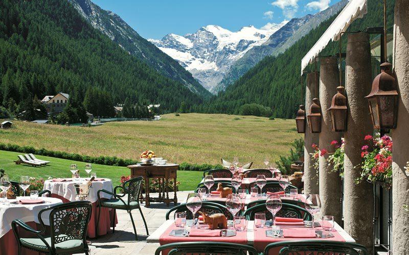 Hotel Spa Como E Dintorni