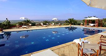 Valle Rita Ginosa Martina Franca hotels